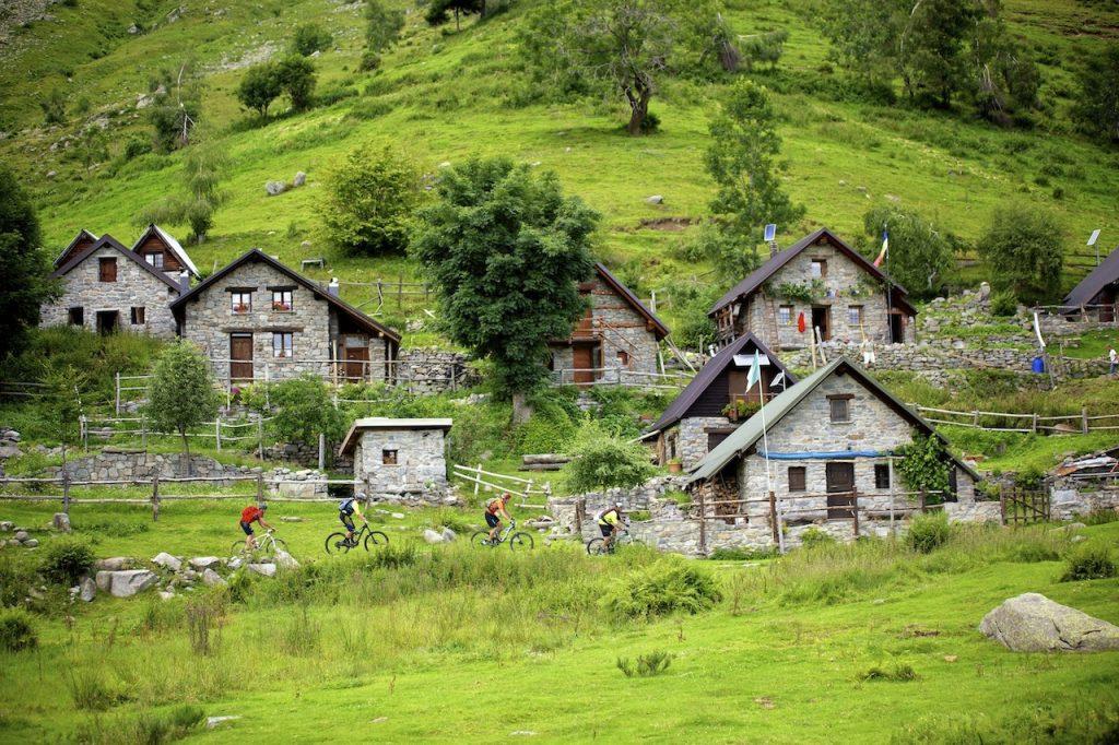 Outdoor natura Piemonte